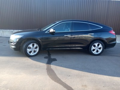 Honda Crosstour 3.5 AT